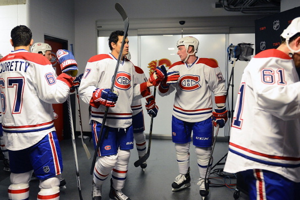 Biggest Takeaways from Montreal Canadiens' Start to the 2013-14 Season