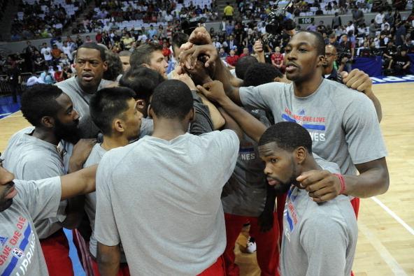 Houston Rockets vs. Indiana Pacers: Grading Rockets' Performance
