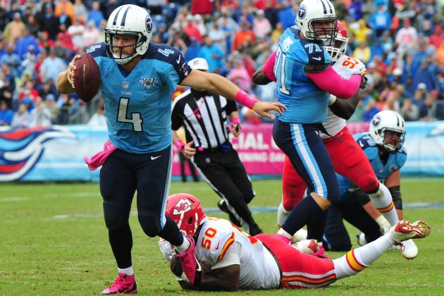 4 Bold Predictions for the Tennessee Titans' Week 6 Matchup