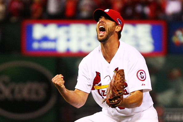 Grading Each St. Louis Cardinal Starting Pitcher's Performance in the 2013 NLDS