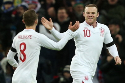 Paper Review: Jack Wilshere Faces Backlash, Wayne Rooney Reveals Unhappiness
