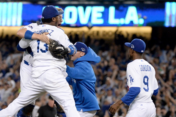 What We Learned About the Los Angeles Dodgers from the Divisional Round