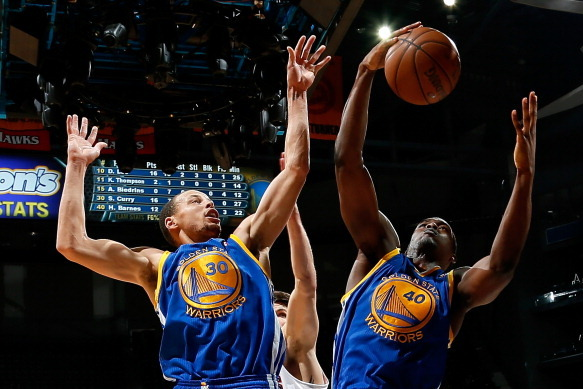 Ranking Harrison Barnes Among Dubs' Most Promising Prospects of Past 20 Years