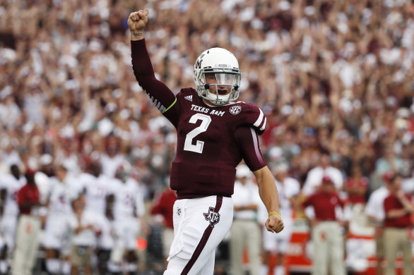 Texas A&M Aggies vs. Ole Miss Rebels Complete Game Preview