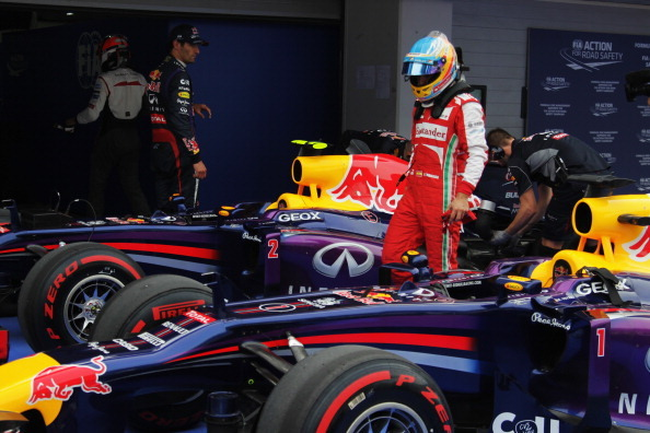 Formula 1's Latest Rumours and Gossip: Red Bull Defend Cheat Claims and More