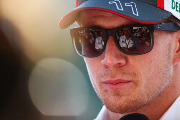 Are Nico Hulkenberg's Height and Weight Hindering a Move to a Top F1 Team?