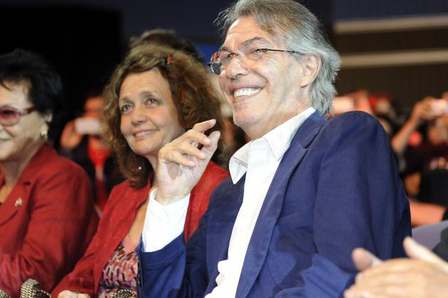 5 Ripple Effects of Massimo Moratti Selling Inter Milan