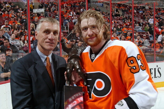 Philadelphia Flyers: Analyzing GM Paul Holmgren's Deals