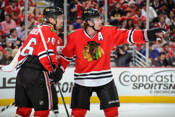 Biggest Takeaways from Chicago Blackhawks' Start to the 2013-14 Season