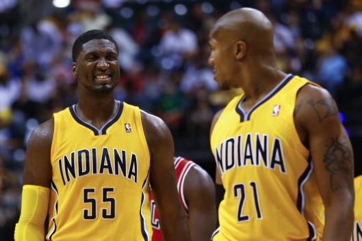 Houston Rockets vs. Indiana Pacers: Grading Indiana's Performance