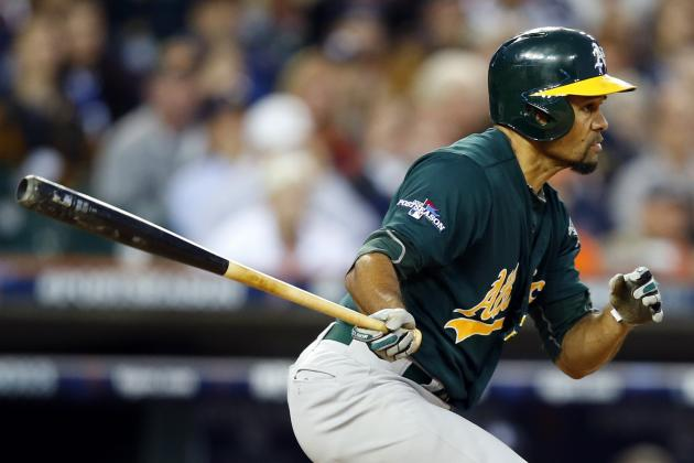 MLB Picks: Detroit Tigers vs. Oakland Athletics, Game 5