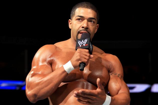 Finding Roles for WWE Superstars Who Rarely Appear on TV