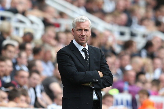 5 Candidates to Replace Alan Pardew If Newcastle United Falter Again