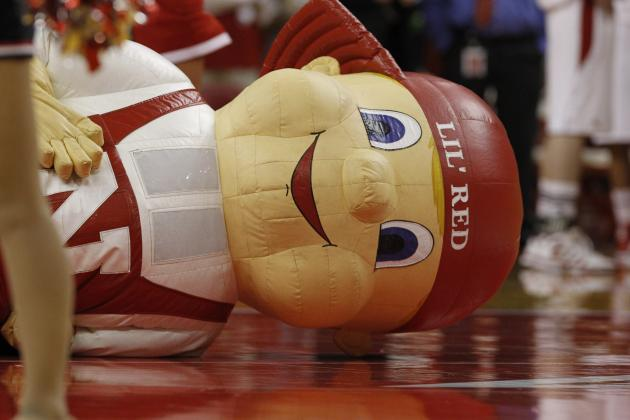 The Most Ridiculous Mascots in College Basketball