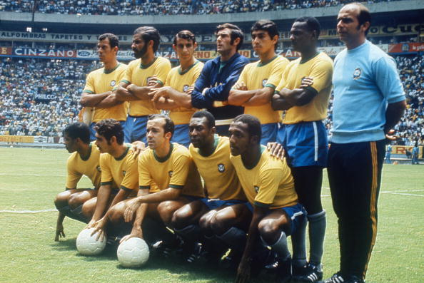 World Football's 10 Greatest Dynasties of All Time
