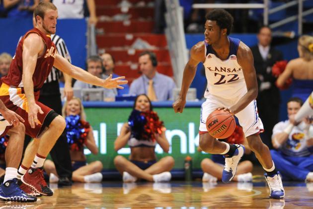 Ranking the Nation's Top 20 Small Forwards for 2013-14 NCAA Basketball Season