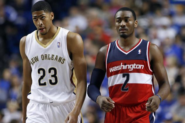 Ranking the Top 100 Players in the NBA Heading into 2013-14 Season
