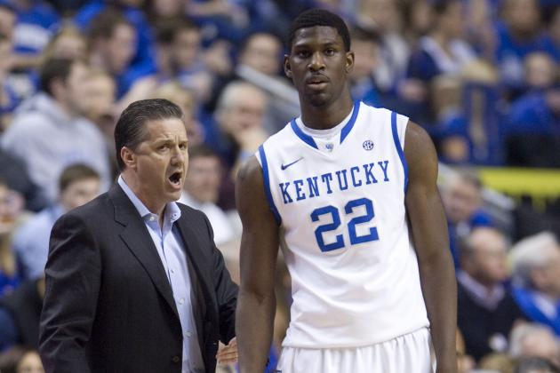 Kentucky Basketball: 5 Things Still on Wildcats' Offseason To-Do List