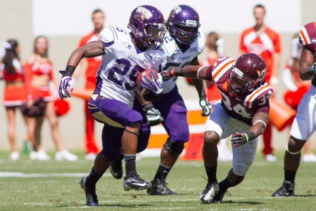 Western Carolina vs. Auburn: Complete Game Preview