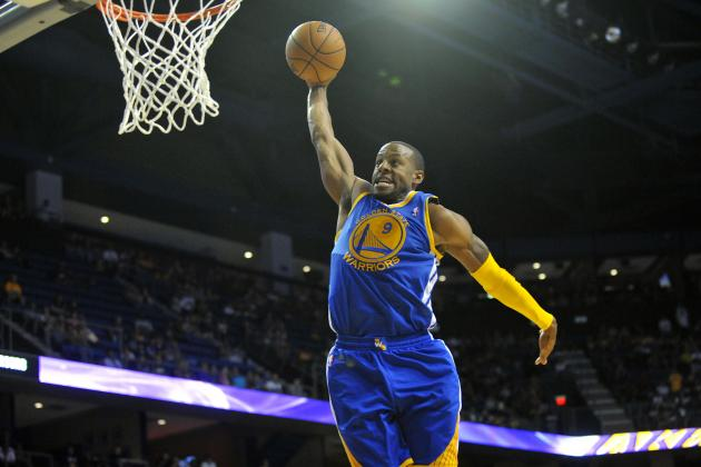 Winners and Losers from Week 1 of Golden State Warriors' Preseason