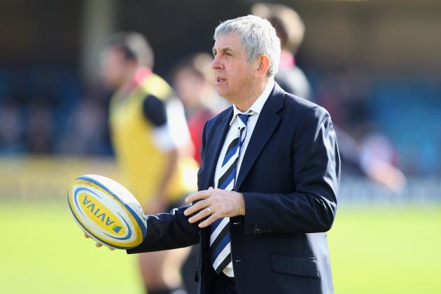 Top 6 Coaches in Rugby History