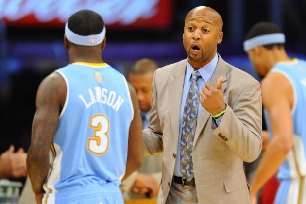 Winners and Losers from Week 1 of Denver Nuggets' Preseason