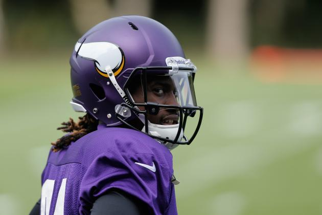 5 Changes the Minnesota Vikings Should Make to Improve Their Offense