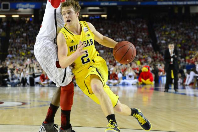 Michigan Basketball: 4 Things Still on Wolverines' Offseason To-Do List
