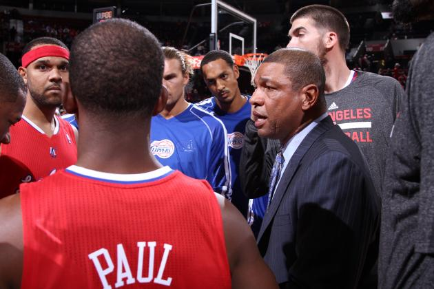 Winners and Losers from Week 1 of LA Clippers' Preseason
