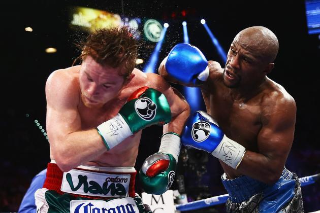 Ranking the 10 Most Overrated Active Boxers