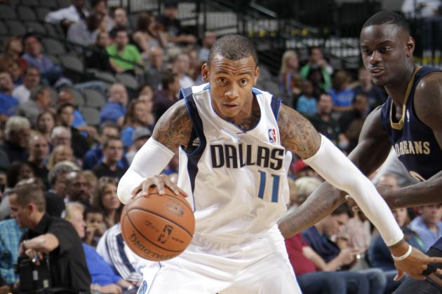 Winners and Losers from Week 1 of Dallas Mavericks' Preseason