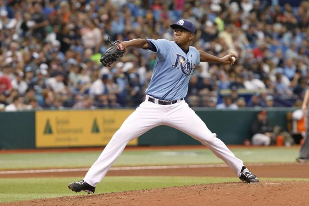 3 Top Prospects That Can Get the Tampa Bay Rays over the Hump Next Season