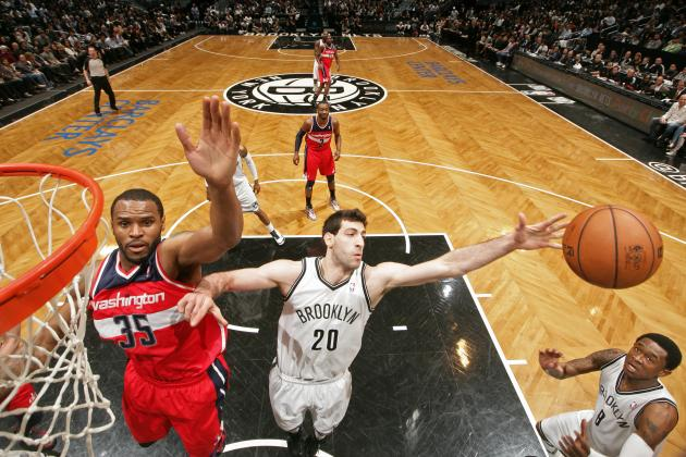 Winners and Losers from Week 1 of Washington Wizards' Preseason