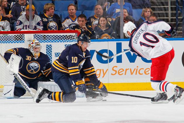 Biggest Takeaways from Buffalo Sabres' Start to the 2013-14 Season