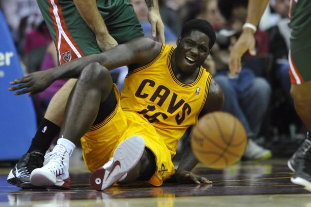 Winners and Losers from Week 1 of Cleveland Cavaliers' Preseason