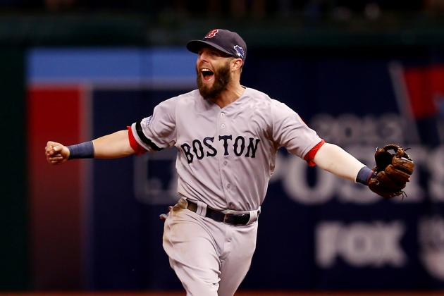 Steps for the Boston Red Sox to Win the ALCS