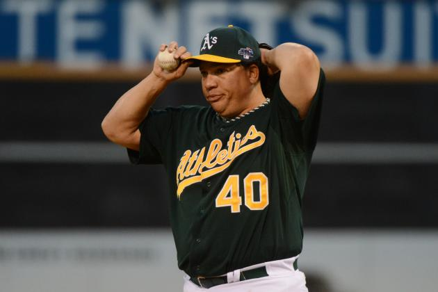 Next Steps: Complete Offseason Guide, Predictions for the Oakland A's