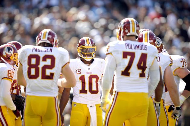 Dissecting Most Crucial Matchups in Redskins' Week 6 Contest with Cowboys