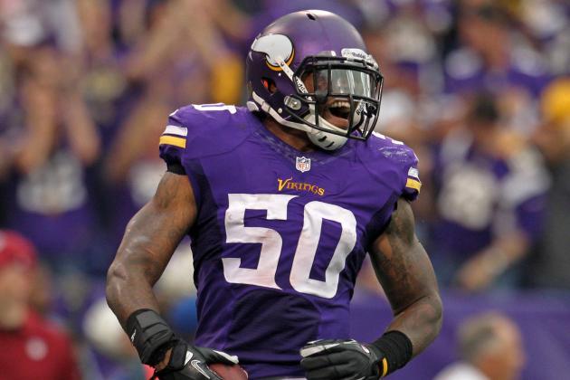 5 Areas Minnesota Vikings Must Improve in Week 6 Contest