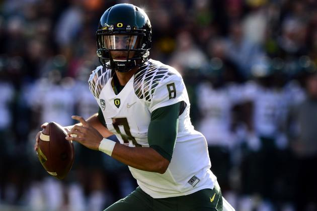 College Football Week 7: Previews and Predictions for the Top 10 Games