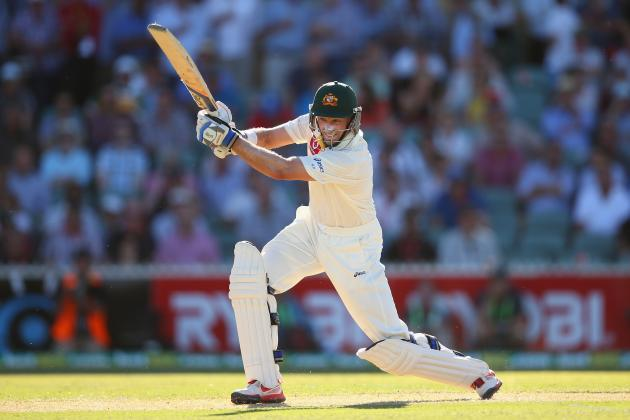 Ranking Mike Hussey & Andrew Strauss in a List of Controversial Autobiographies