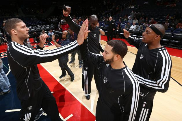 Biggest Roadblocks to Brooklyn Nets Becoming Legit Title Contenders in 2013-14