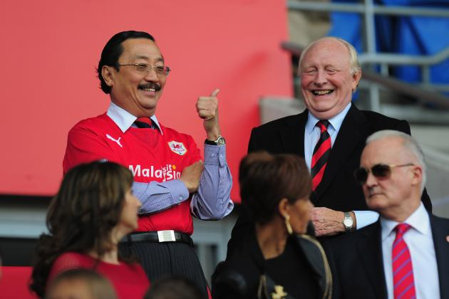 Vincent Tan and the Craziest Club Owners in World Football