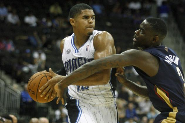 Breaking Down Friday's NBA Preseason Matchups