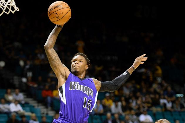 The 1 Thing Every NBA Rookie of the Year Contender Must Improve in Training Camp