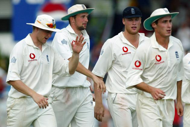 Ranking the Careers of England's Bowling Stars in the 2005 Ashes