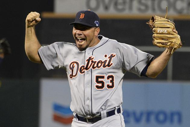 Steps for the Detroit Tigers to Win the ALCS