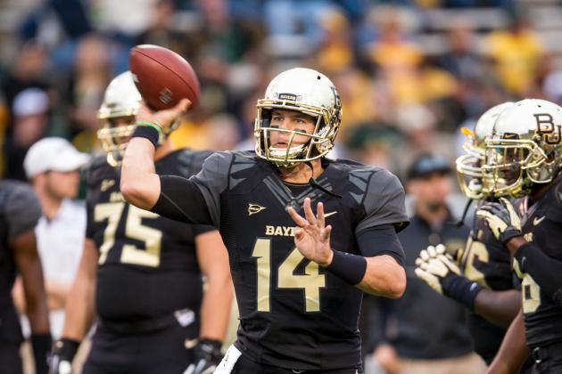 Most Misleading Stats of the 2013 College Football Season