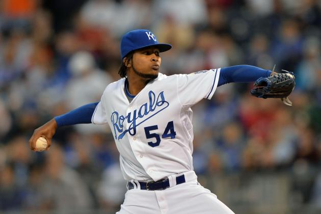 Best Fits for Biggest 2014 MLB Free Agents