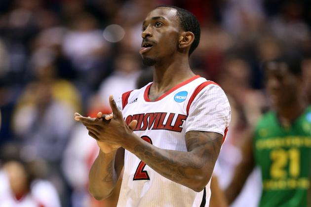 Ranking the Nation's Top 20 Shooting Guards for 2013-14 NCAA Basketball Season